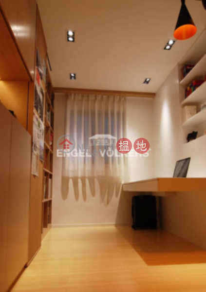 HK$ 8.5M Bellevue Place | Central District 1 Bed Flat for Sale in Soho