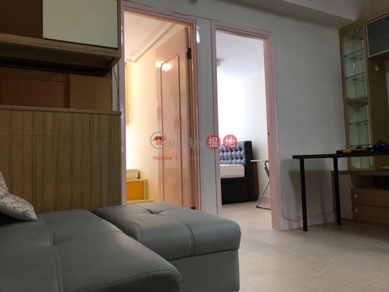恆樂大廈 2房13.8k|西區恆樂大廈(Hang Lok Building)出租樓盤 (WINNI-5216716020)