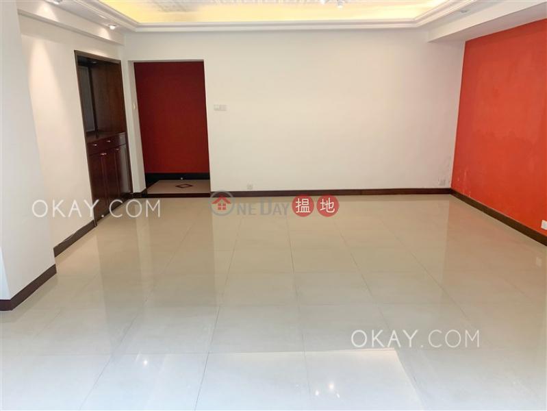 HK$ 50,000/ 月-嘉苑-灣仔區2房2廁,實用率高,連車位,露台《嘉苑出租單位》