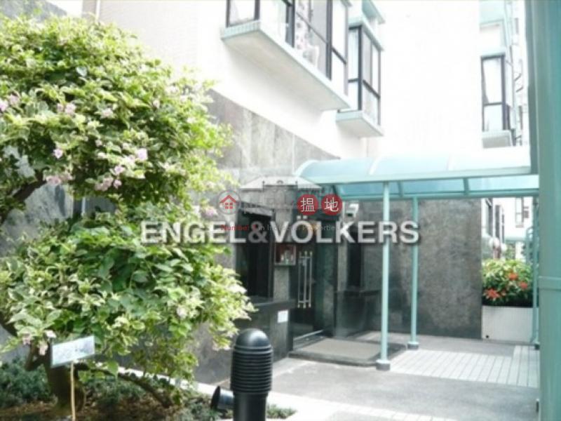3 Bedrooms Condominium in Scenecliff Tower 1, 33 Conduit Road | Central District Hong Kong, Rental, HK$ 35,000/ month