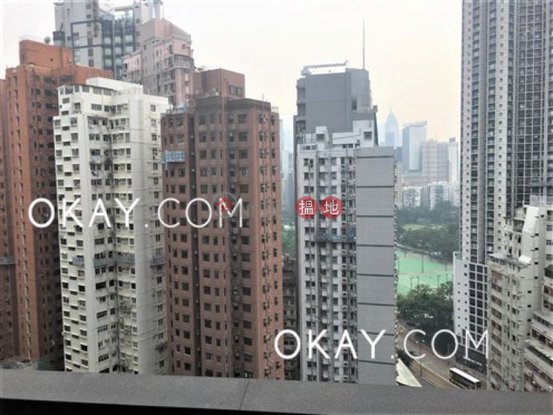 HK$ 68,000/ month Tower 3 The Pavilia Hill | Eastern District Stylish 3 bedroom with balcony | Rental