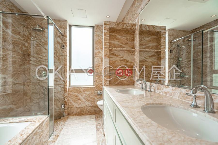 Beautiful 4 bedroom with terrace, balcony   Rental   45 Beacon Hill Road   Kowloon City   Hong Kong Rental   HK$ 128,000/ month