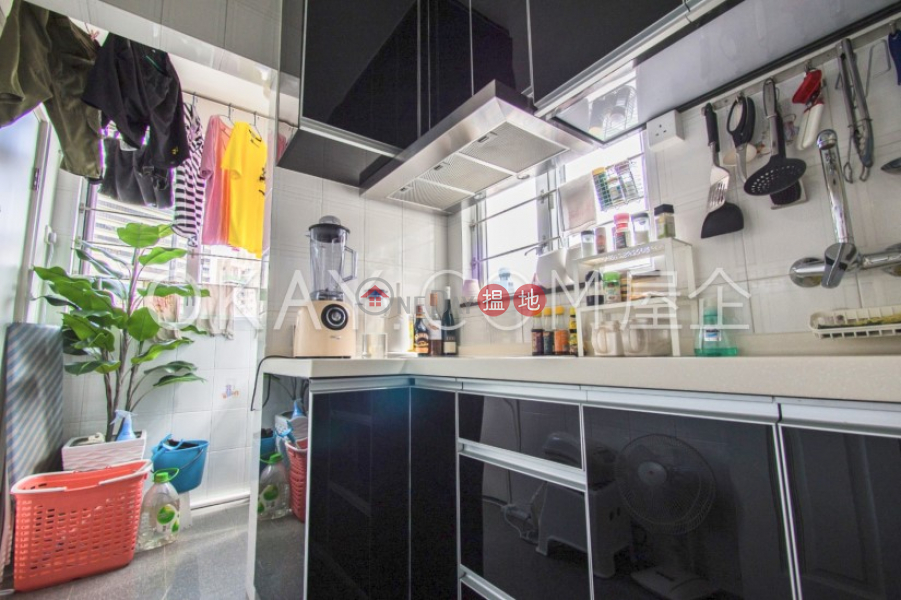 Unique 2 bedroom on high floor with rooftop   For Sale   27-37 Hill Road   Western District, Hong Kong Sales, HK$ 11.8M