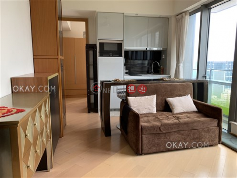 Charming 1 bed on high floor with sea views & balcony | For Sale | Lime Habitat 形品 Sales Listings