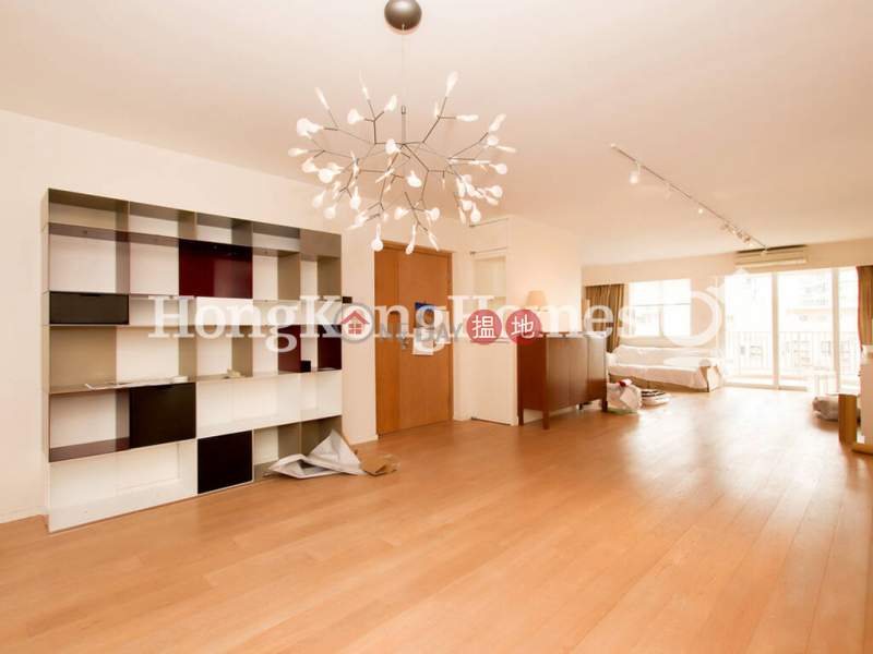 3 Bedroom Family Unit at Pearl Gardens | For Sale 7 Conduit Road | Western District, Hong Kong Sales | HK$ 42.8M