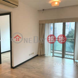 Tasteful 2 bedroom with balcony   For Sale