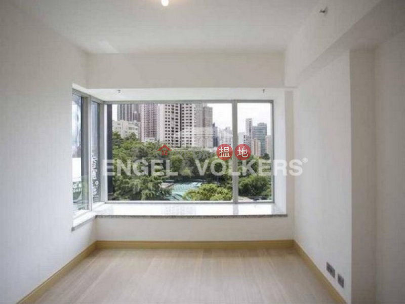 HK$ 90M Kennedy Park At Central | Central District | 3 Bedroom Family Flat for Sale in Central Mid Levels