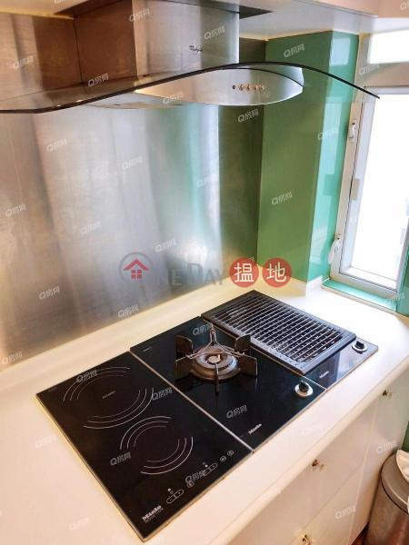 HK$ 25,000/ month Fook Kee Court Western District, Fook Kee Court | 1 bedroom High Floor Flat for Rent