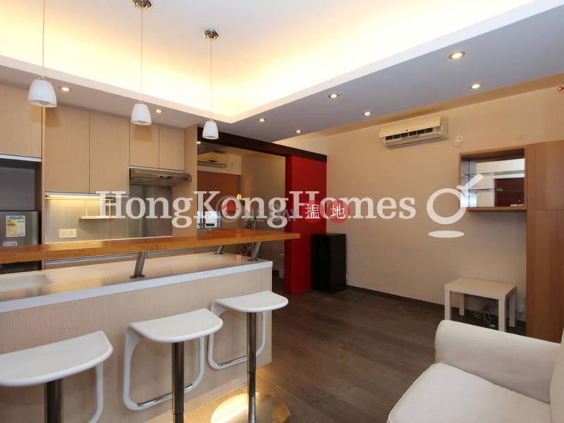 樂欣大廈一房單位出租-31-37摩羅廟街   西區-香港出租HK$ 28,000/ 月