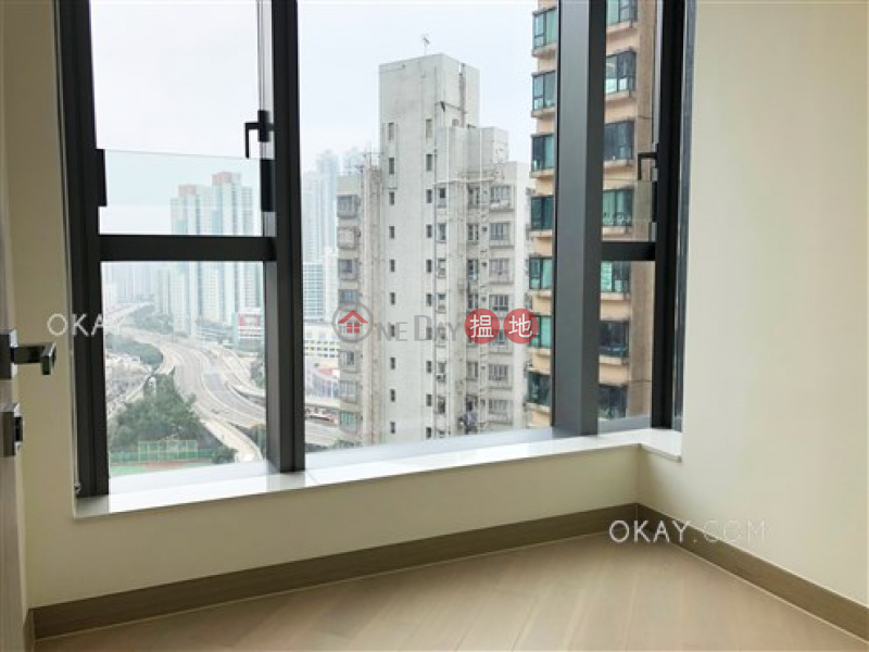 HK$ 10.8M | Lime Gala, Eastern District Gorgeous 2 bedroom with balcony | For Sale