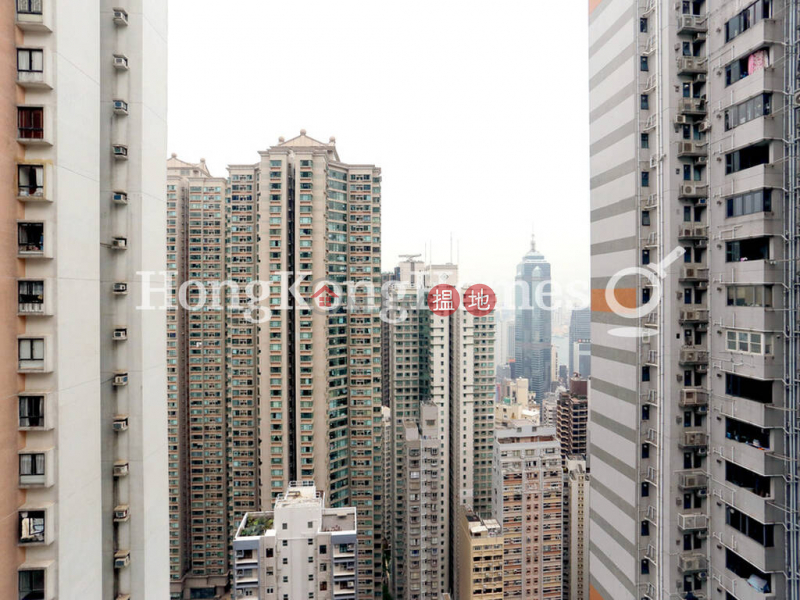 Property Search Hong Kong | OneDay | Residential | Rental Listings | 2 Bedroom Unit for Rent at The Morgan