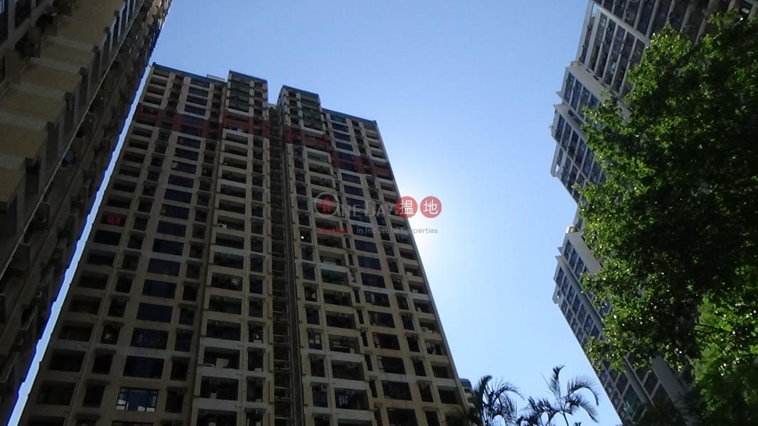 薄扶林花園3座 (Block 3 Pok Fu Lam Gardens) 薄扶林|搵地(OneDay)(2)