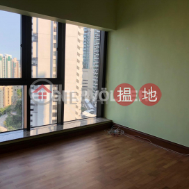 Studio Flat for Rent in Central Mid Levels