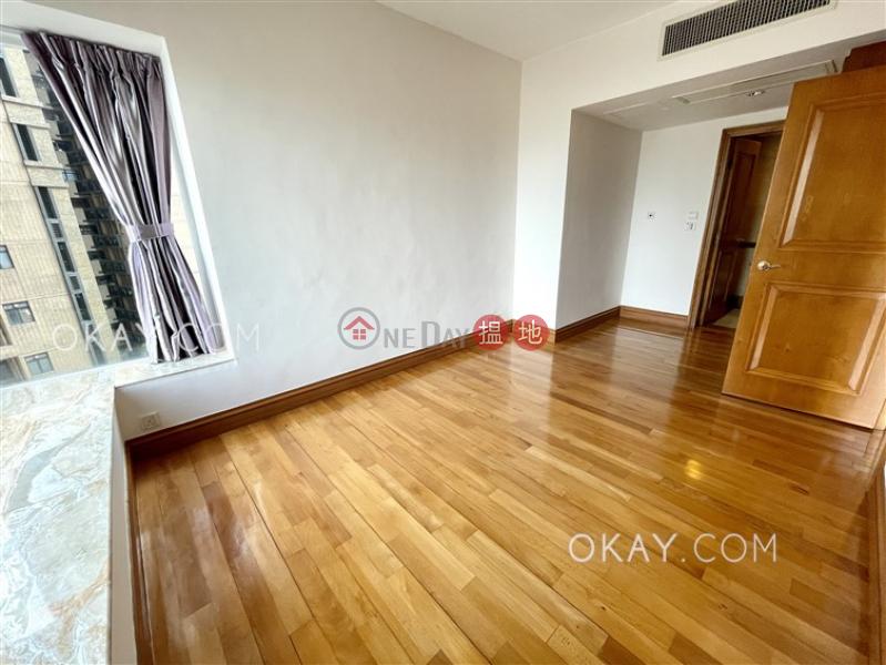 Nicely kept 2 bedroom on high floor with parking | Rental | Valverde 蔚皇居 Rental Listings