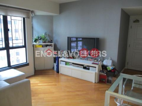 2 Bedroom Flat for Rent in Mid Levels West|Vantage Park(Vantage Park)Rental Listings (EVHK65661)_0