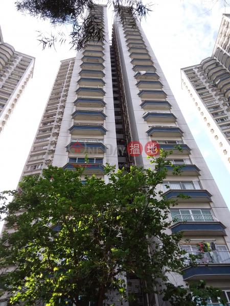 Hong Kong Garden Phase 3 Block 18 (Hong Kong Garden Phase 3 Block 18) Sham Tseng|搵地(OneDay)(1)