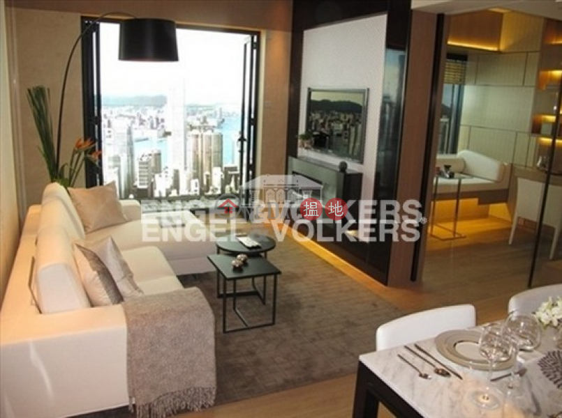 HK$ 57,000/ month, Gramercy Western District 2 Bedroom Flat for Rent in Mid Levels West