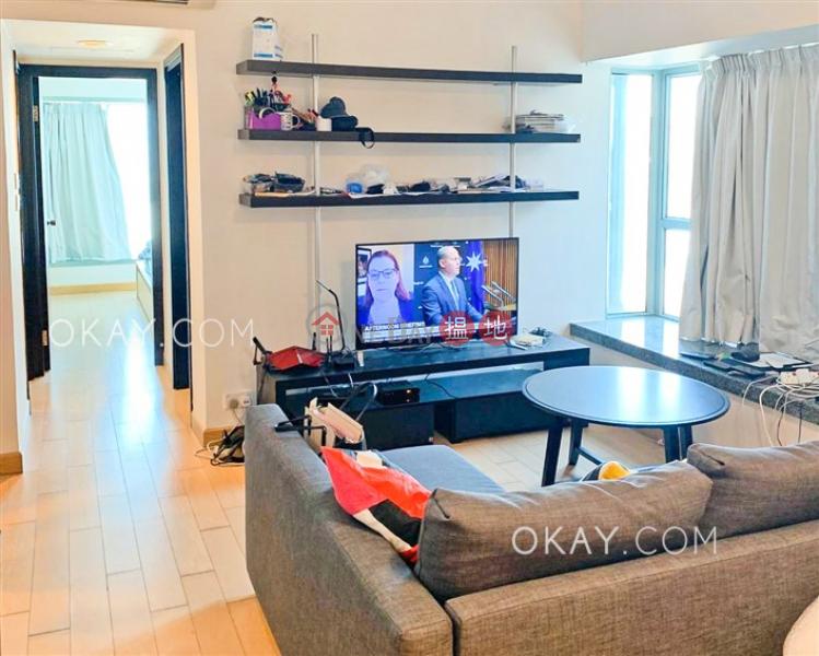 Property Search Hong Kong | OneDay | Residential Rental Listings | Nicely kept 2 bedroom on high floor with sea views | Rental
