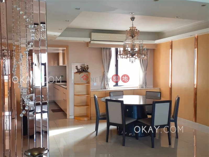 HK$ 60,000/ month Everwell Garden | Kowloon City, Nicely kept 4 bedroom with parking | Rental