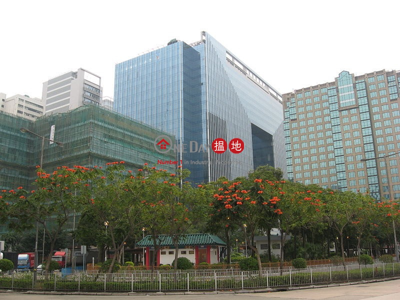 Manulife Financial Centre, High | Office / Commercial Property, Rental Listings HK$ 832,000/ month