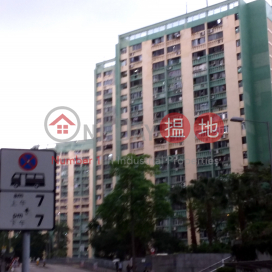 Wai Man Hosue, Oi Man Estate,Ho Man Tin, Kowloon