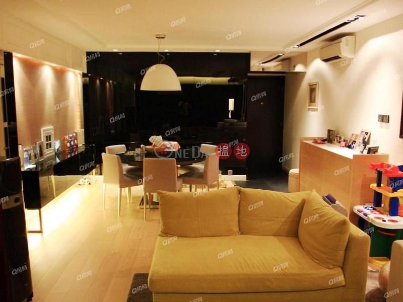 Block 25-27 Baguio Villa | 3 bedroom High Floor Flat for Rent, 550 Victoria Road | Western District | Hong Kong Rental | HK$ 53,000/ month