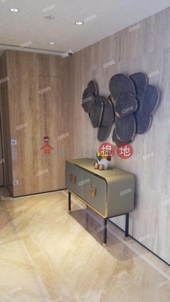 K. City | 2 bedroom High Floor Flat for Rent | 7 Muk Ning Street | Kowloon City, Hong Kong | Rental | HK$ 16,500/ month
