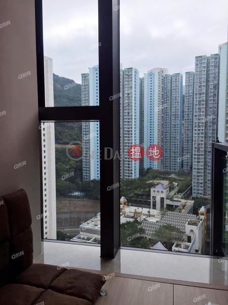 交通方便,開揚遠景柏匯買賣盤-33成安街   東區-香港 出售-HK$ 495萬