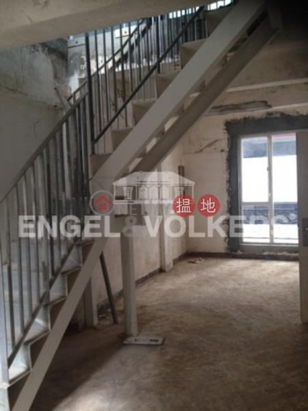 蘇豪區開放式筍盤出售|住宅單位-66卑利街 | 中區-香港出售HK$ 1.1億