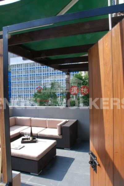 Tai Shan House Please Select | Residential, Sales Listings | HK$ 5M