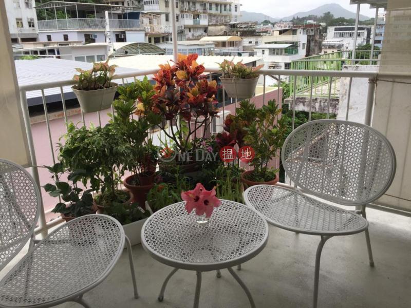 罕有三樓+入契天台|坪洲圍仔第四街村屋(Village House on 4th Street Wai Tsai San Tsuen)出售樓盤 (RITAT-3813797351)