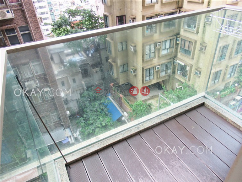Unique 1 bedroom in Sai Ying Pun   For Sale   The Nova 星鑽 Sales Listings