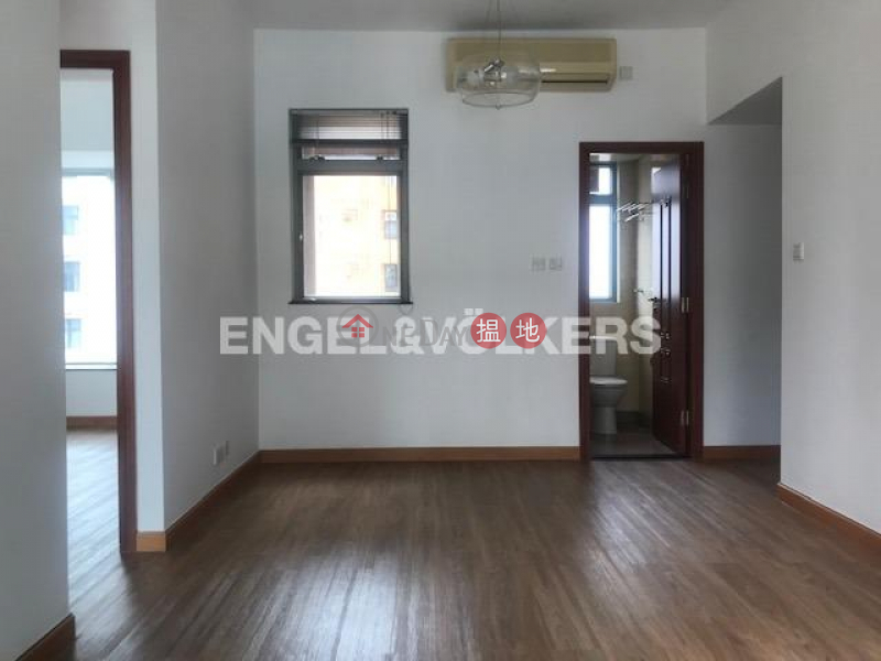 HK$ 36,000/ month 2 Park Road | Western District 2 Bedroom Flat for Rent in Mid Levels West