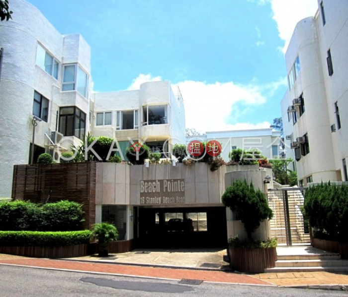 香港搵樓|租樓|二手盤|買樓| 搵地 | 住宅出租樓盤4房2廁,實用率高,連車位,露台《海灣閣A-C座出租單位》