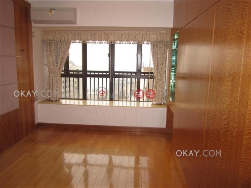 HK$ 58,000/ 月|福苑-西區3房2廁,極高層,連車位,露台《福苑出租單位》