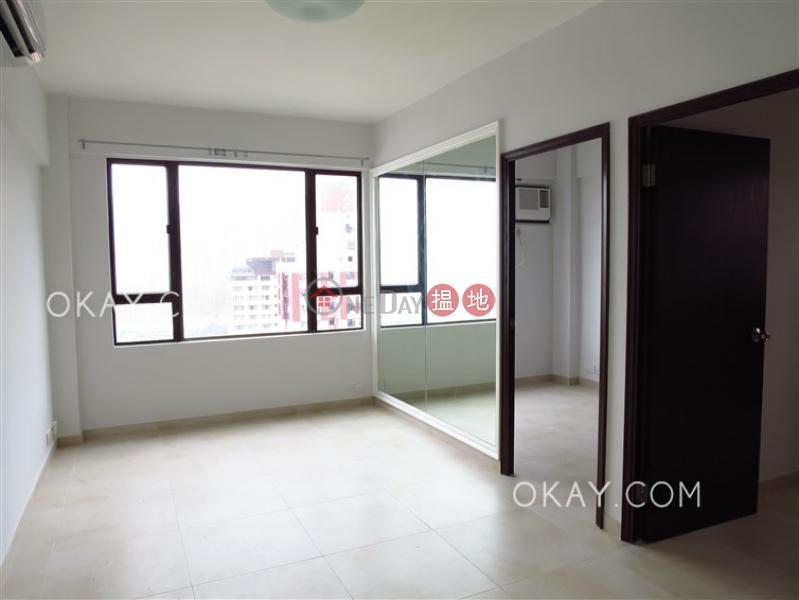 2房2廁,實用率高,極高層怡安大廈出租單位 怡安大廈(Yee On Building)出租樓盤 (OKAY-R60350)