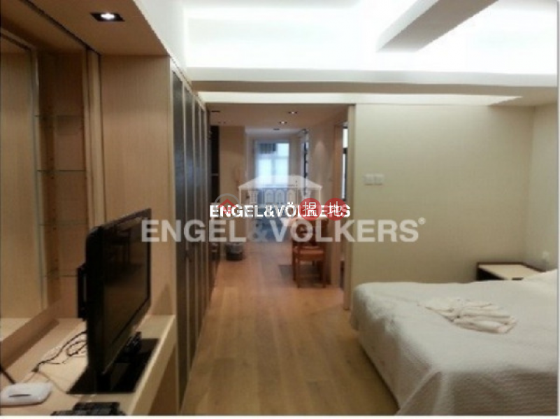 HK$ 25,000/ month | 41-43 Gough Street, Central District, Studio Flat for Rent in Soho