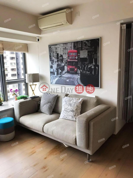 Centre Point | 3 bedroom High Floor Flat for Rent | Centre Point 尚賢居 Rental Listings