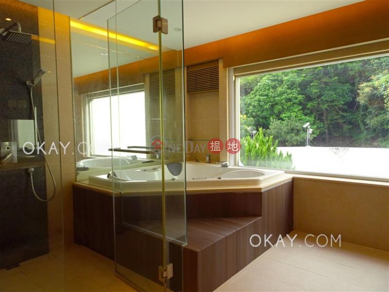 3房2廁,實用率高,連車位,獨立屋《溫莎堡出租單位》|7飛鵝山道 | 西貢-香港-出租|HK$ 100,000/ 月