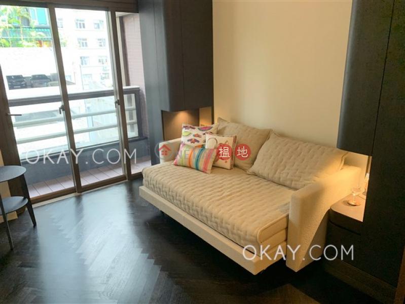 Practical 2 bedroom with balcony | Rental | Castle One By V CASTLE ONE BY V Rental Listings