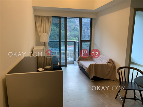 Popular 2 bedroom with balcony | For Sale|Lime Gala Block 1A(Lime Gala Block 1A)Sales Listings (OKAY-S370820)_0