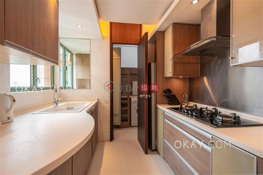 香港搵樓|租樓|二手盤|買樓| 搵地 | 住宅出租樓盤-3房2廁,星級會所渣甸豪庭出租單位