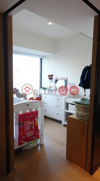 2 Bedroom Flat for Rent in Mid Levels West | 38 Caine Road | Western District, Hong Kong | Rental HK$ 48,000/ month