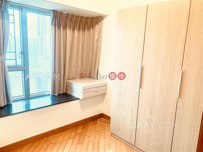 HK$ 21.8M | Sorrento Phase 1 Block 6, Yau Tsim Mong | Unique 2 bedroom with sea views | For Sale