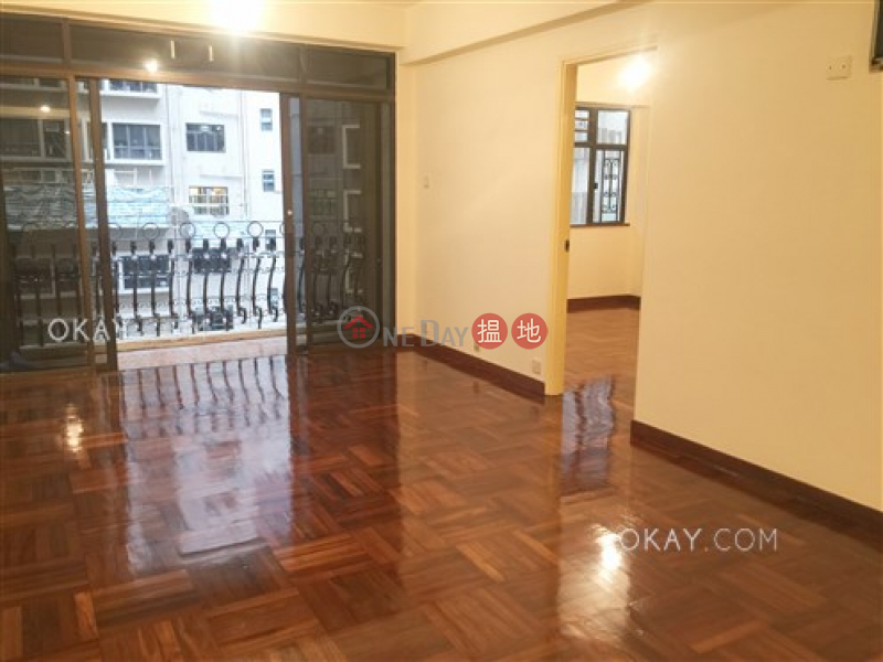 Gorgeous 3 bedroom with balcony | Rental, Kei Villa 基苑 Rental Listings | Western District (OKAY-R37881)