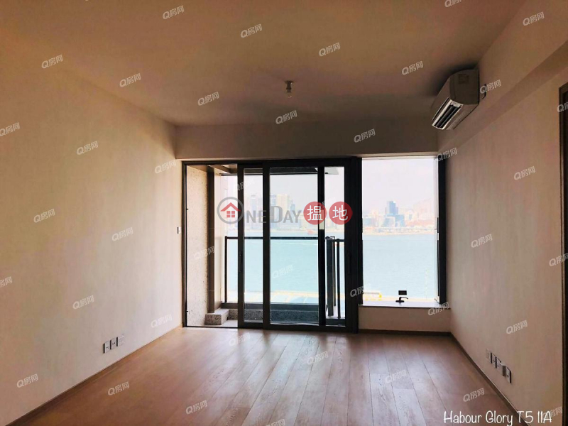 Property Search Hong Kong | OneDay | Residential, Rental Listings Harbour Glory | 3 bedroom Low Floor Flat for Rent