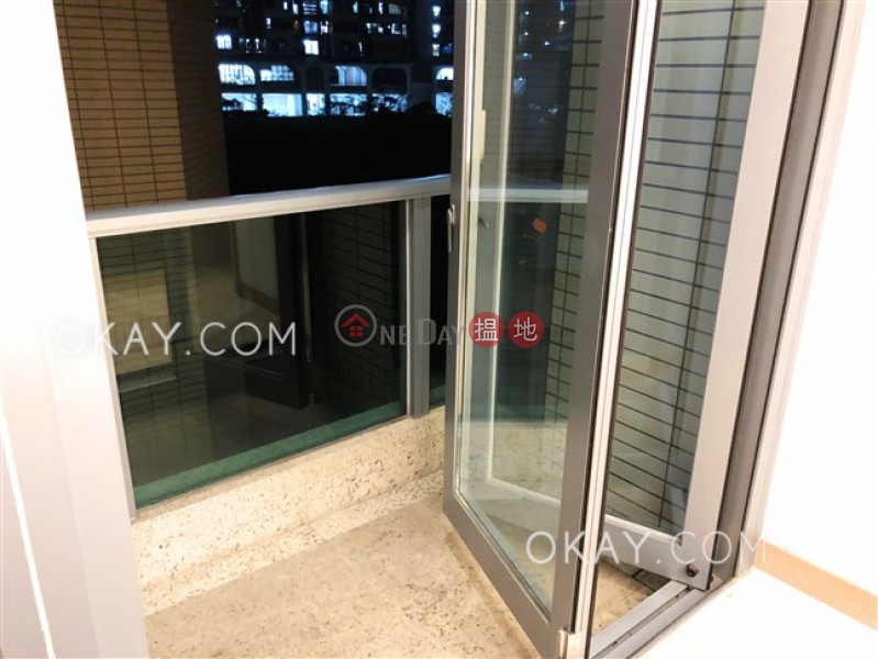 HK$ 26M, Larvotto Southern District | Stylish 2 bedroom with sea views & balcony | For Sale