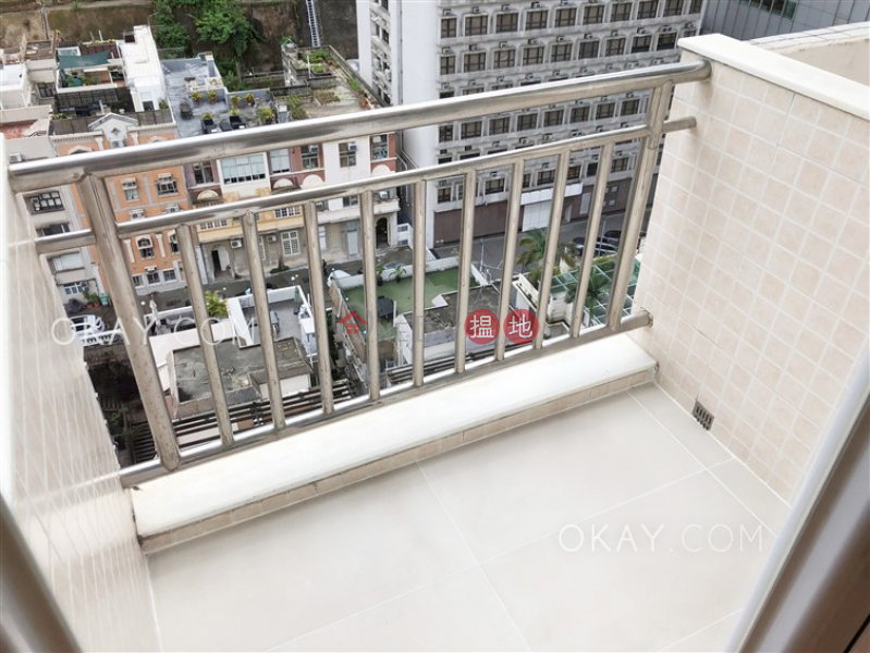 Elegant 2 bedroom on high floor with balcony   Rental   7 Village Road   Wan Chai District, Hong Kong, Rental   HK$ 40,000/ month