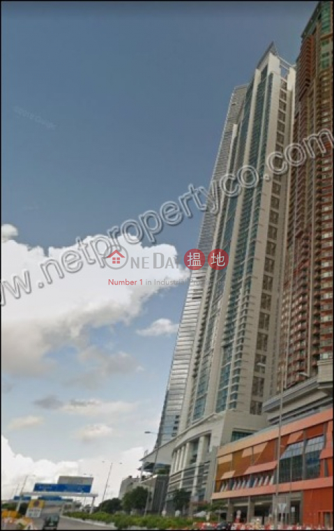 Full Seaview residential for Rent in TST|Yau Tsim MongThe Harbourside Tower 1(The Harbourside Tower 1)Rental Listings (A057819)_0