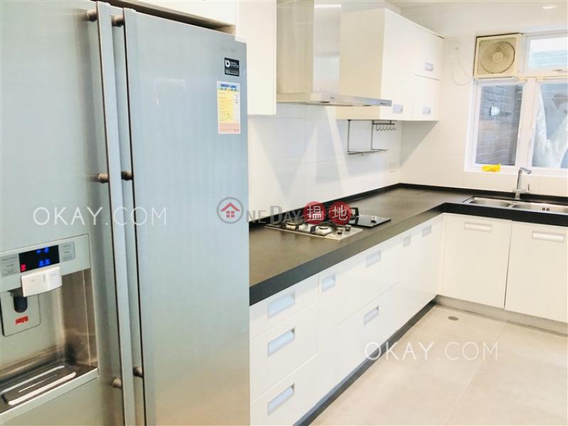 HK$ 4,000萬松濤苑 西貢 3房2廁,實用率高,連車位,獨立屋《松濤苑出售單位》